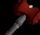 Dragon warhammer