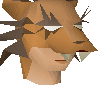 Hunting expert (Red chinchompa hunting ground) chathead