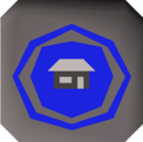 Teleport to house detail
