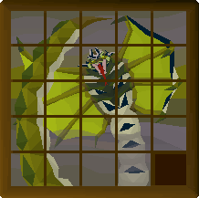 Zulrah puzzle solved
