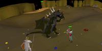 King Black Dragon/Strategies