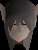 Ensouled elf head detail