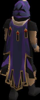 Ardougne max cape equipped