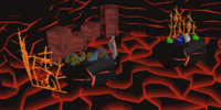 TzHaar-Hur-Rin's Ore and Gem Store