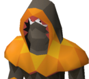 Pyromancer outfit