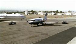 Davenport Airbase