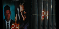 24: Season Two VHS Collection