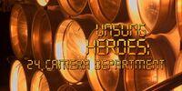 Unsung Heroes: 24 Camera Department