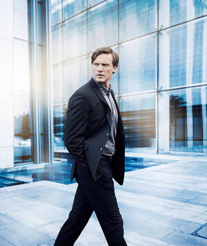 Teddy Sears (promotional)