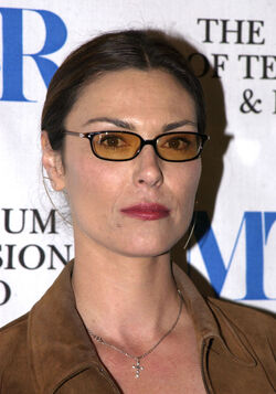 "20th Anniversary William S. Paley Television Festival Presents ""24""- Michelle Forbes"