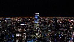 2x13 Downtown LA