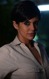 24 (Indian)- Mandira Bedi as Nikita Rai