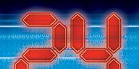 24: Original Game Score