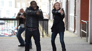 24 LAD episode 2- CIA agents stand-off with Bauer