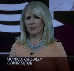Monica-crowley