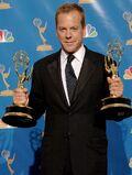 Kiefer Sutherland Emmies