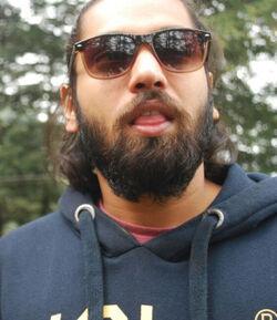 24 India cinematographer Tanay Satam
