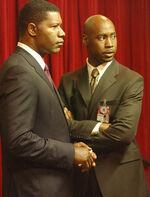 Wayne&David