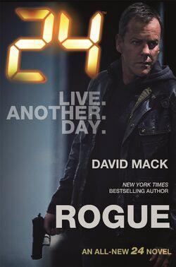 24 Rogue