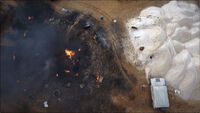 9x01 Crater