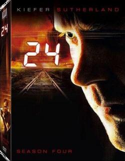 24 Season Four