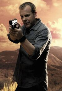 Jack Bauer Season 5