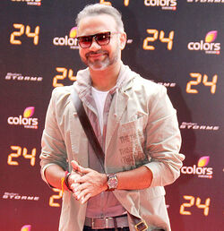 24 India director Abhinay Deo
