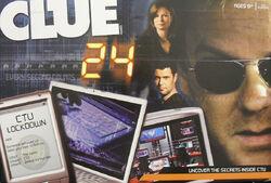 Clue box