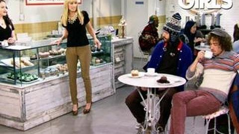 2 Broke Girls - Hipsters Love The 90's