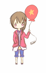 A balloon for meocherry by cinnamonroll67-d93kjef