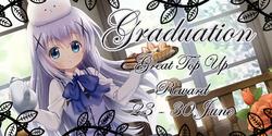 Graduation Great Top Up Reward (2017.06.23)