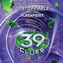 Book 4: Flashpoint