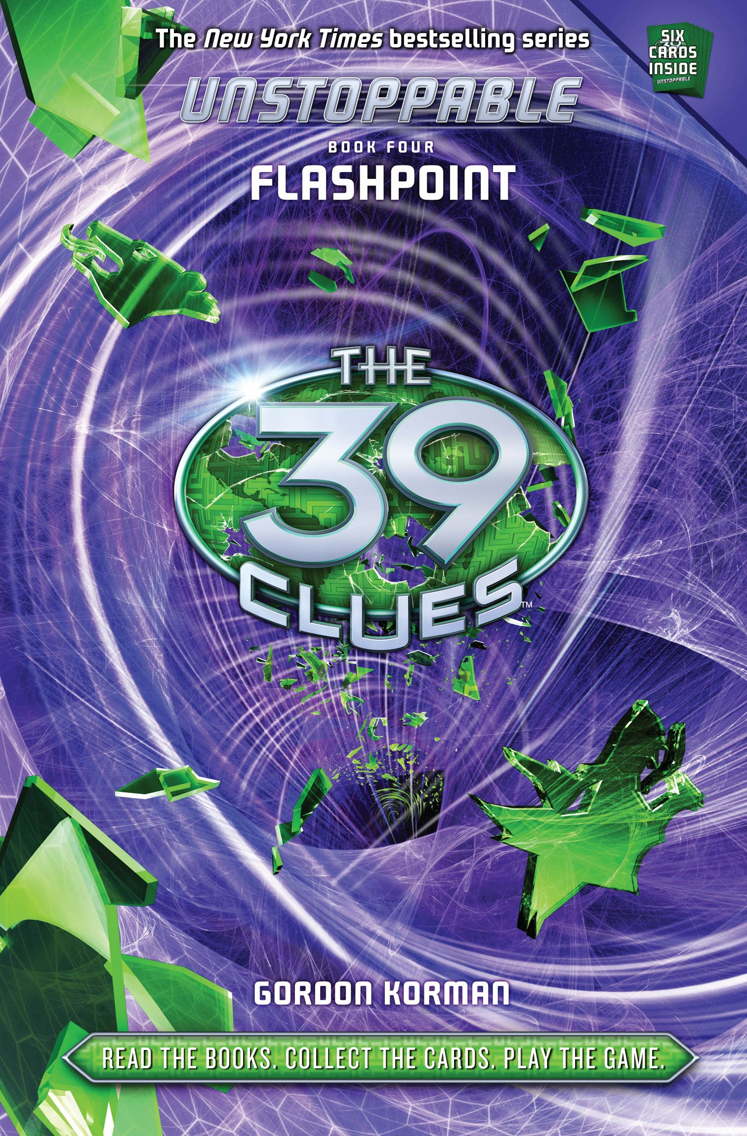 The Emperors Code (The 39 Clues, Book 8) - Librar