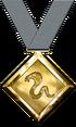 Snake Charmer Gold