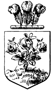 Roosevelt coat of arms