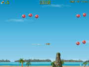 Stunt Pilot Trainer Bonus Level