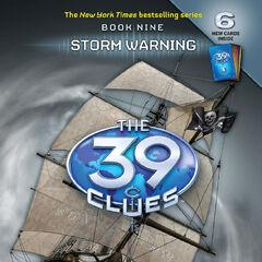 Book 9: Storm Warning