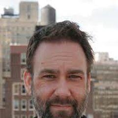 Jeff Hirsch, author of Book 2: <i><a href=