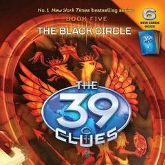 Book 5: The Black Circle