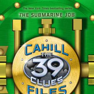 E-book 1: The Submarine Job