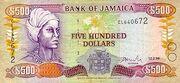 Jamaica500dollar
