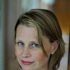 Natalie Standiford, author of Book 3: <i><a href=