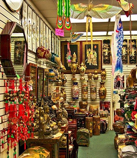 Chang Antiques
