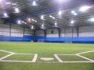 Tomas Baseball Field