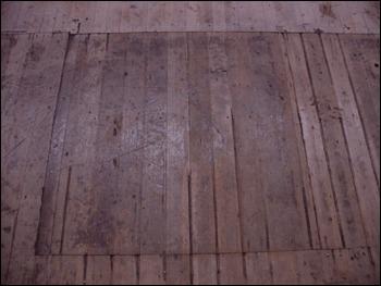 Nessie Trapdoor