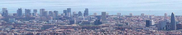 File:640px-Skyscrapers in Diagonal Mar, Barcelona.jpg