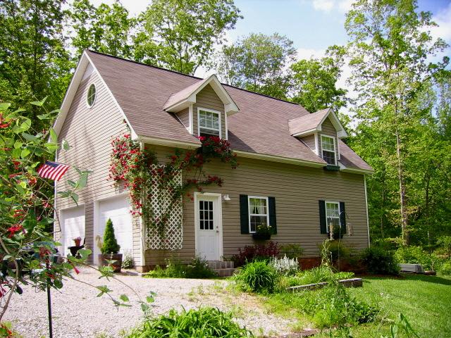Sinead house