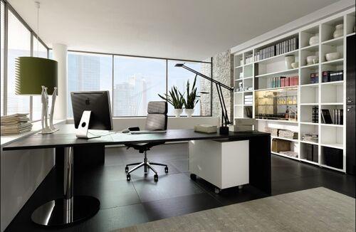 Cora's Office
