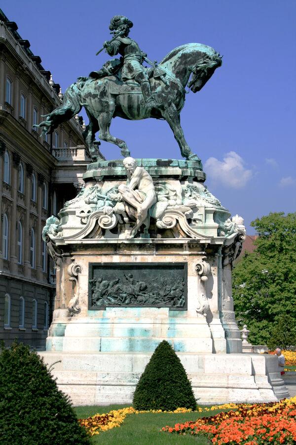 Budapest princ Eugen 2