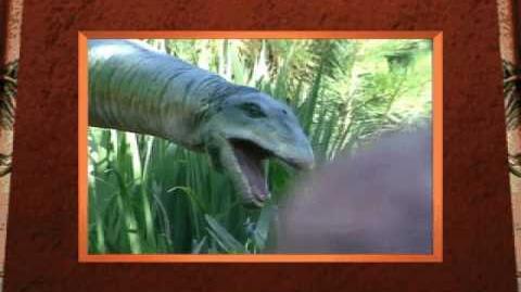 Apatosaurus Movie